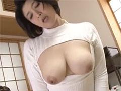 ハミ乳着衣セックス