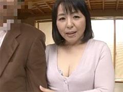 熟年夫婦の寝取られ動画
